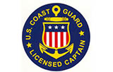 logo licensed captain